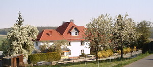 Madfeld, Gärtnerei Willeke Hilkenbach, Blumenhandel